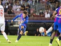 Bóng đá TBN 20/9: Barcelona sẽ phải nhờ tài năng của Coutinho