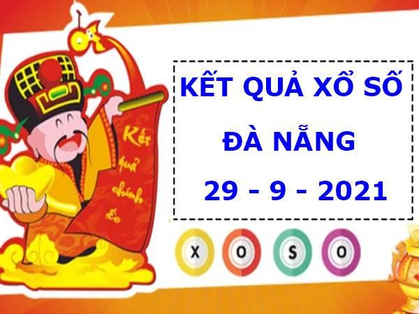 Phân tích xổ số Đà Nẵng thứ 4 ngày 29/9/2021