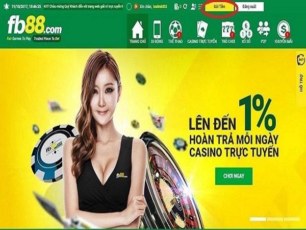 Top 6 nhà cái uy tín nhất Việt Nam hiện nay