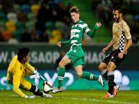 Nhận định kèo Sporting Lisbon vs Maritimo, 1h00 ngày 25/9