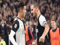 Bóng đá Italia 21/10: Juve lấy lại tinh thần sau khi Ronaldo rời đi